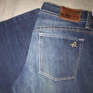 DL1961 Jeans - DL1961 Jennifer Bootcut Jeans